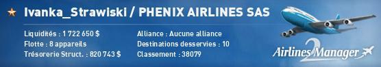 Membres de l'alliance TWA 134325