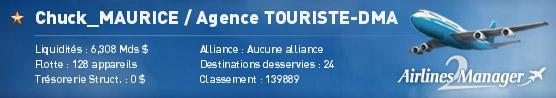Agence Touriste